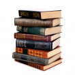 Old books — Stock Photo #9342141