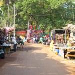 Day Market, Goa, India — Stock Photo #26253017