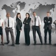 Business team — Stock Photo #22734449