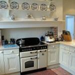 Kitchen — Stock Photo #1400281