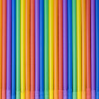 Colored straws — Stock Photo #2222486