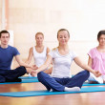 Meditation — Stock Photo #5040137