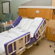 Hospital Room — Stock Photo #1752524