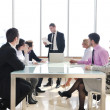 Group of business at meeting — Stock Photo #5196723