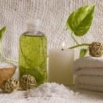 Aroma therapy — Stock Photo #1767102