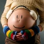 妊娠中の女性 — ストック写真 #3339609