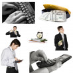 Conceptual business photos — Stock Photo #1864780