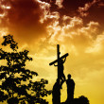 Jesus Crucifixion — Stock Photo #2693503