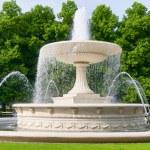 Fountain — Stock Photo #8895599