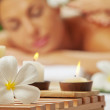 Spa scenespa scene — Stock Photo #12384448