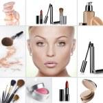 Cosmetic — Stock Photo #4672075