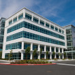 Office building — Stock Photo #3556412