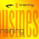 Business training — Stock Photo #2069535