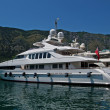 Luxury Yacht — Stock Photo #8893148