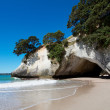 Cathedral Cove — Stock Photo #10421039