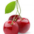 Sweet cherry — Stock Photo #3897351