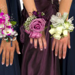 Corsages — Stock Photo #2223015