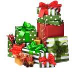regali di Natale — Foto Stock #2758572