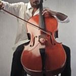 musicista — Foto Stock #8003634