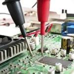 Hardware testing — Stock Photo #4716505