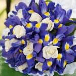 Bridal bouquet — Stock Photo #6231613
