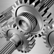 Gears — Stock Photo #3505548