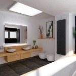 Modern bathroom — Stock Photo #2964610
