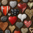 Heart shaped things — Stock Photo #3081271