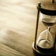Hourglass — Stock Photo #4061551