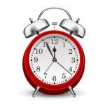 Alarm clock — Stock Photo #3396929