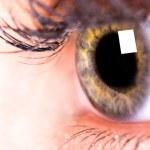 Beautiful Eye of Woman — Stock Photo #12257823