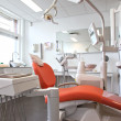 Empty dental room — Stock Photo #6767599