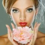 Wedding decoration — Stock Photo #6479109