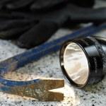 Burglar tools — Stock Photo #4347050