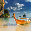 Thailand — Stock Photo #5912084