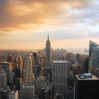 New york city — Stockfoto #4025773