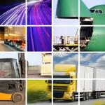 Transport concept — Stock Photo #4230810
