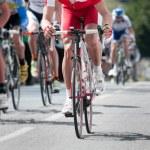 Cycling professional race — Stock Photo #12169315