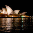 Opera house — Stock Photo #6687440