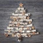 Christmas tree — Stock Photo #33725935