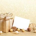 Christmas — Stock Photo #6030105