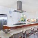 Modern kitchen — Stock Photo #11493203