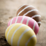 Easter eggs — Stock Photo #6085637