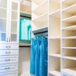 Luxury interior -  wardrobe — Stock Photo #51401235