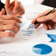 Business meeting — Stock Photo #30187243