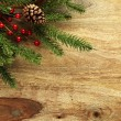 Christmas decorations — Stock Photo #32620891