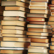 Old books, close up — Stock Photo #12160711