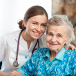 Home care — Stock Photo #11530683