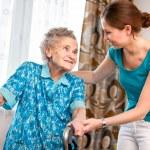Home care — Fotografia Stock  #18280753