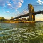 Brooklyn Bridge — Stock Photo #27592739